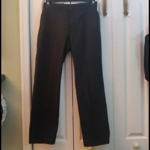 Express men's slacks